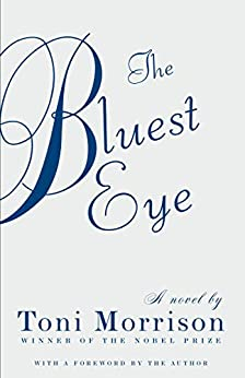 The Bluest Eye (Vintage International) by [Toni Morrison]