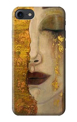 Gustav Klimt Golden Tears Hülle Schutzhülle Taschen für iPhone 7, iPhone 8, iPhone SE (2020)