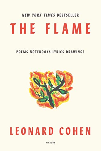The Flame: Poems Notebooks Lyrics Drawings (English Edition)