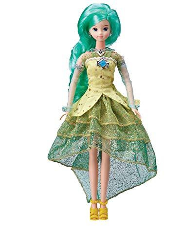 Secret JOUJU Goddess of The Stars Star Dress Cindy Costume Play Set Doll Plush Toy Role Play Roleplay Figurine Figure Playset