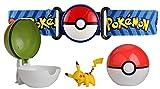 Bandai Pokémon - Cinturón de Poké Ball