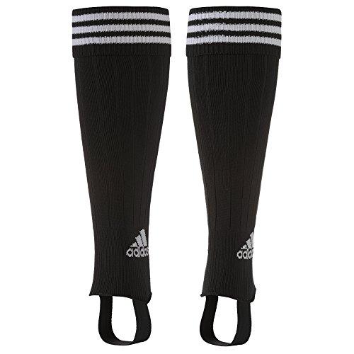 adidas Stegstrümpfe 3-Streifen 1 Paar, White/Black, 37-39