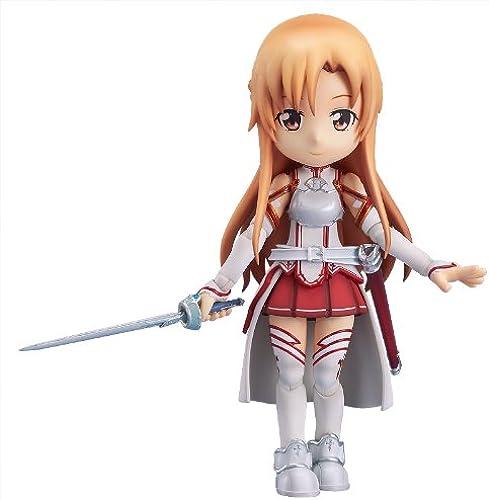 preferente Sword Art Online SK series Asuna (non-scale PVC painted painted painted action figure) (japan import)  Con 100% de calidad y servicio de% 100.