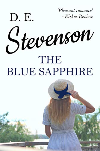The Blue Sapphire (English Edition)
