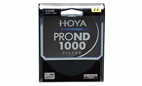 Hoya Pro ND-Filter (Neutral Density 1000, 77mm)