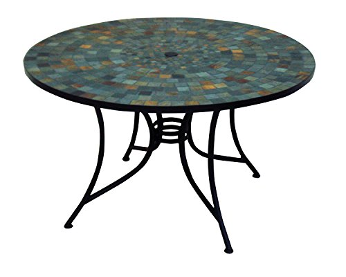 Similar to Allen and Roth Safford patio table