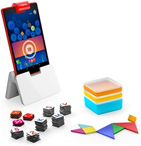 Up to 30% off Osmo Learning and Technology Toys