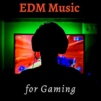 EDM Music for Gaming – House and Dubstep Gaming Music Mix
