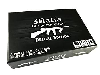 Best mafia board game Reviews