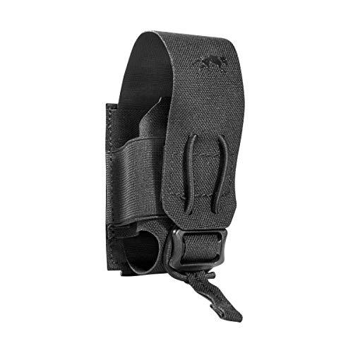 Tasmanian Tiger TT SGL Flashbang Pouch Molle-kompatible Einschub-Tasche für 40mm Granate/Flash Bang, Schwarz