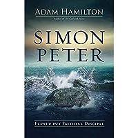 Simon Peter: Flawed but Faithful Disciple【洋書】 [並行輸入品]