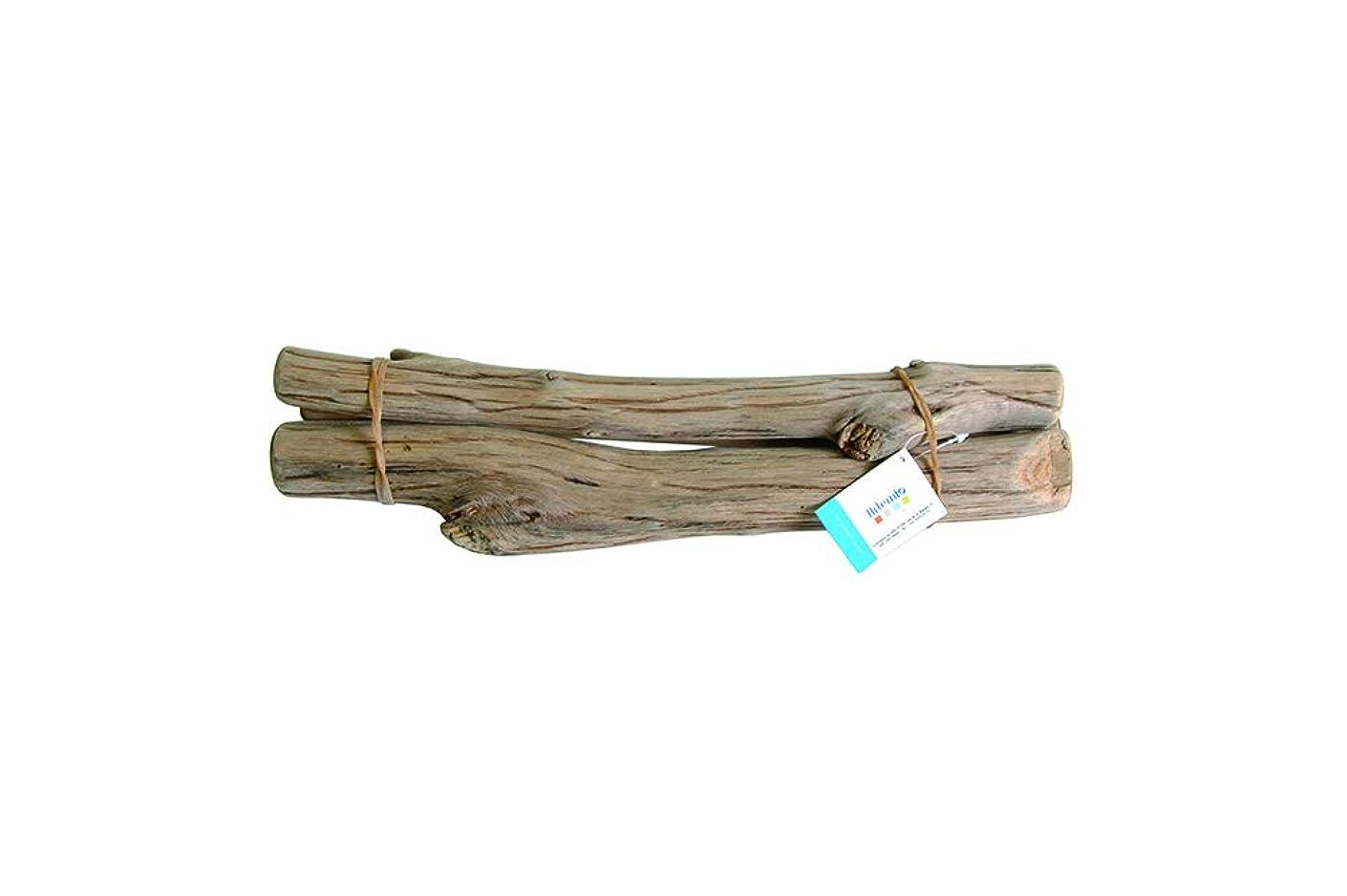 Artemio 13030010 Driftwood 3 Sticks 35 cm