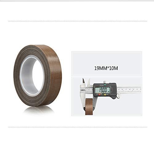 100% de garantía de calidad; Cinta de teflón de fibra de vidrio ...