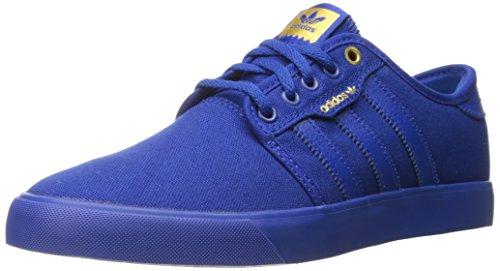 adidas Originals Zapatillas de Correr para Hombre Seeley, Collegiate Royal Collegiate Royal Collegiate Royal, 36 2/3 EU