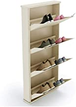 Peng Essentials Space Saver|Foldable Shoes Rack|Shoes Organizer|Layer Shoes Stand|Shelves Super Wide 4 Level Shoe Stands (4 Level 20 inch)