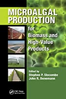 Microalgal Production for Biomass and High-Value Products