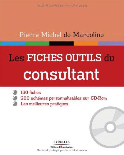 Les fiches outils du consultant