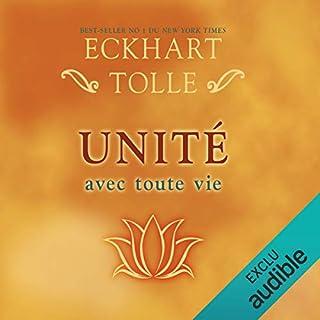 Unité avec toute vie                   Auteur(s):                                                                                                                                 Eckhart Tolle                               Narrateur(s):                                                                                                                                 Vincent Davy                      Durée: 1 h et 53 min     1 évaluation     Au global 5,0