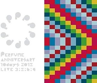 Perfume Anniversary 10days 2015 PPPPPPPPPP「LIVE 3:5:6:9」(初回限定盤) [Blu-ray]