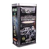 GS27 CL160250 Coffret Lustreur Titanium Black...