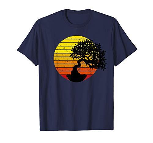 Plant Lover Bonsai Japanese   Gardening Gift for Gardeners T-Shirt