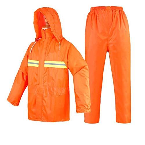 Werkkleding Hi Vis Viz Mens Zip Up Fleece Hoody Hooded Hi Viz Zichtbaarheid Sweatshirt Veiligheid Werk Jumper Top M