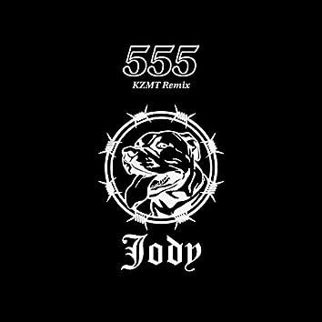 555 (KZMT Remix)