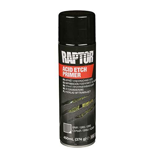 Raptor UPOL Acid Etch Primer 450ml Spray NEU