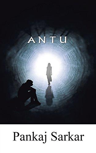 Antu (English Edition)