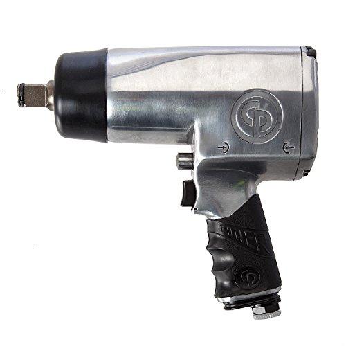 Chicago Pneumatic T024598 Druckluft Schlagschrauber, Type CP 772H mit 3/4 Zoll Vierkant Lösedrehmoment, 1356 Nm