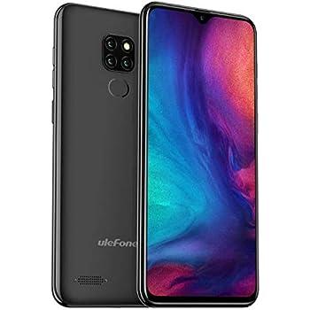 Teléfono móvil (2019), Ulefone Note 7P, 4G Dual SIM Smartphone ...