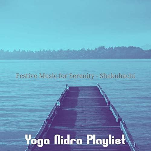 Yoga Nidra Playlist