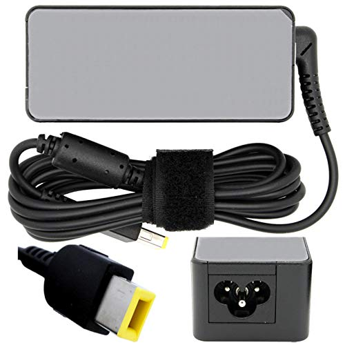 AC Adapter Charger Compatible with Lenovo 36200246 ADLX45NDC3A ADLX45NLC3