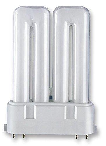 Kompaktleuchtstofflampe Dulux F 24 W Kaltweiß