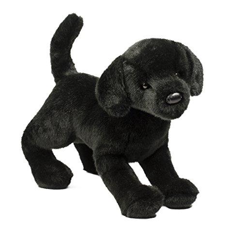 Cuddle Toys 1805 Chester BLACK LABRADOR Hund schwarz Kuscheltier Plüschtier Stofftier Plüsch Spielzeug