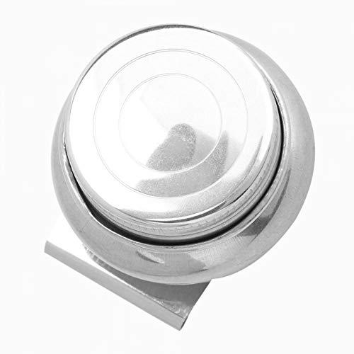 Diluyente de pintura, material de acero inoxidable, suministros de pintura al óleo para pintura al aire libre,(F-347)