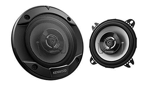 Kenwood KFC-S1066-10cm/100mm Auto Lautsprecher/Boxen/Speaker kompatibel für Chevrolet Spark/Daewoo Matiz