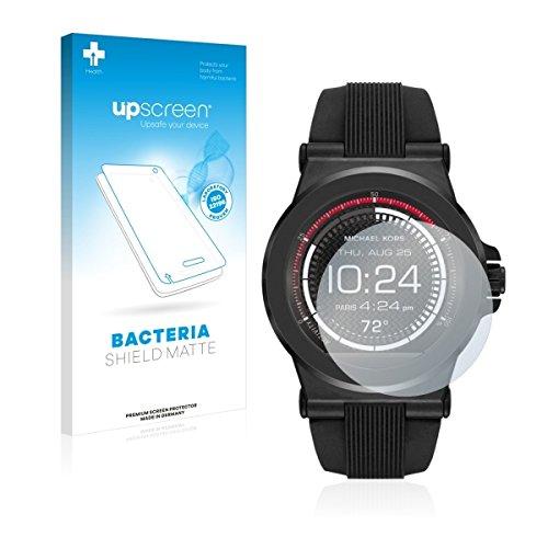 upscreen Bacteria Shield Matte Screen Protector Michael Kors Access Dylan 1 Stück(e)