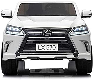 Lexus 570 LX570 Licensed Ride on Car With 2.4G Remote Control