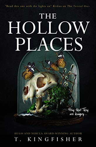 The Hollow Places (English Edition)