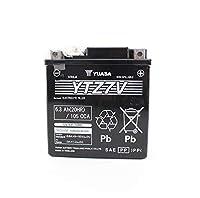 【 充電済】 YUASA YTZ7V (液入充電済) バッテリー YAMAHA NMAX/TRICITY純正採用 YTZ7V/GTZ7V互換 バッテリー,YUASA,液注入充電済み,オートバイ,バイク,BIKE,バッテリー, バイクバッテリー,ジーエス,ジーエスバッテリー