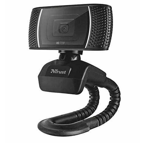 Trust Trino Webcam Video HD