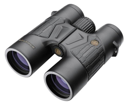 Leupold & Stevens BX-2 Cascades 10x42mm Roof Prism Binocular - Black