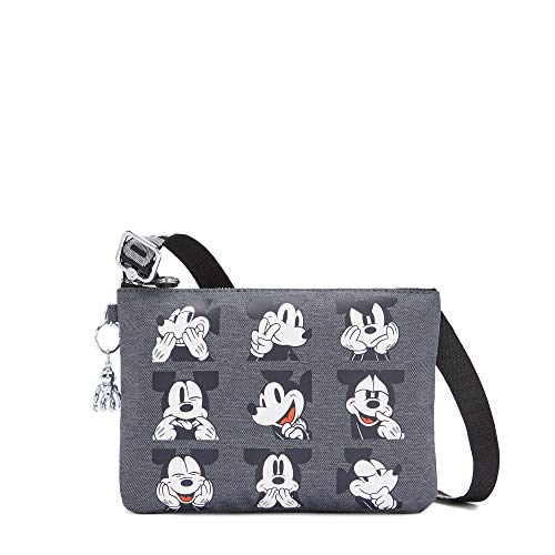 Kipling Disney's Mickey & Friends Raina Crossbody Bag More Mickey