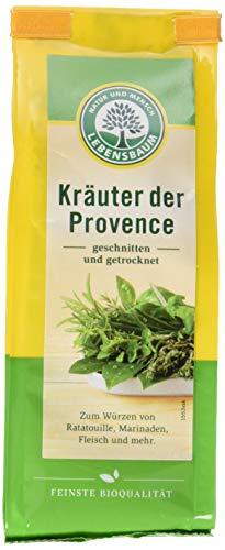 Lebensbaum Kräuter Der Provence, geschnitten und getrocknet, 30 g