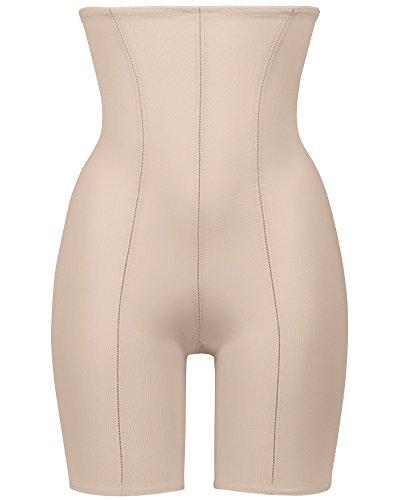 Naturana Langbein Miederhose 65-95 Shapewear 0060 Diverse Farben Farbe Schwarz, Größe 95