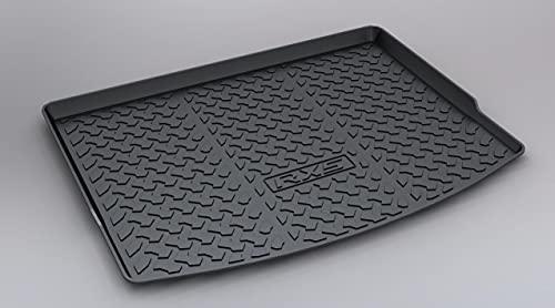 Alfombrilla Para Maletero Coche Para RX5 2015-2017, Trasera Boot Liner Mat Impermeable Antislip Mat Alfombra De Suelo Mat Antisuciedad