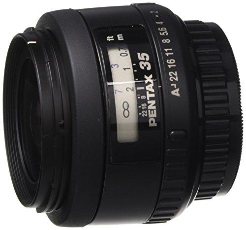 Pentax SMC FA 35mm F2.0 , 5/6, 63 °, 49 mm, 200 g