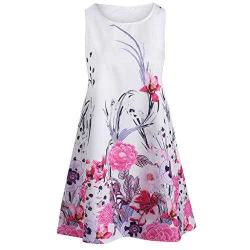 Vestino Damen Bluse Volantbluse Shirt Off-Shoulder weit geschnitten Sommermode