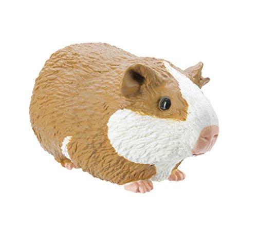 Safari Ltd Incredible Creatures Guinea Pig
